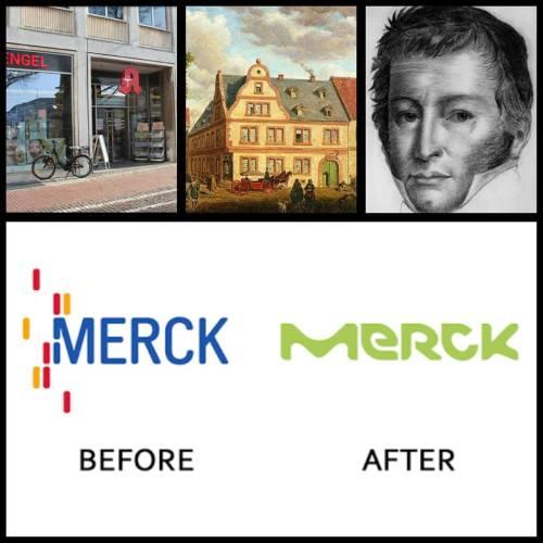 """Kisah keluarga Merck Membangun """"Kerajaan"""" Farmasi Dunia (Bagian pertama)"""