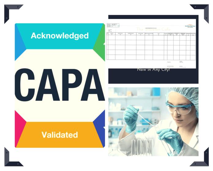 CAPA Industri Farmasi