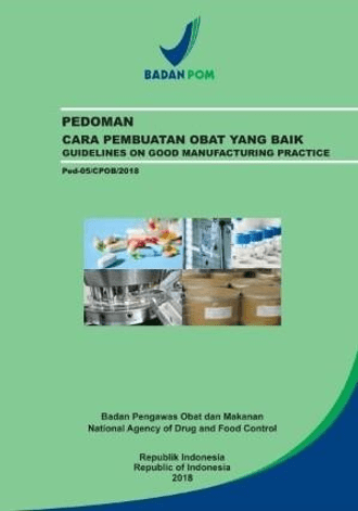 Buku CPOB 2018