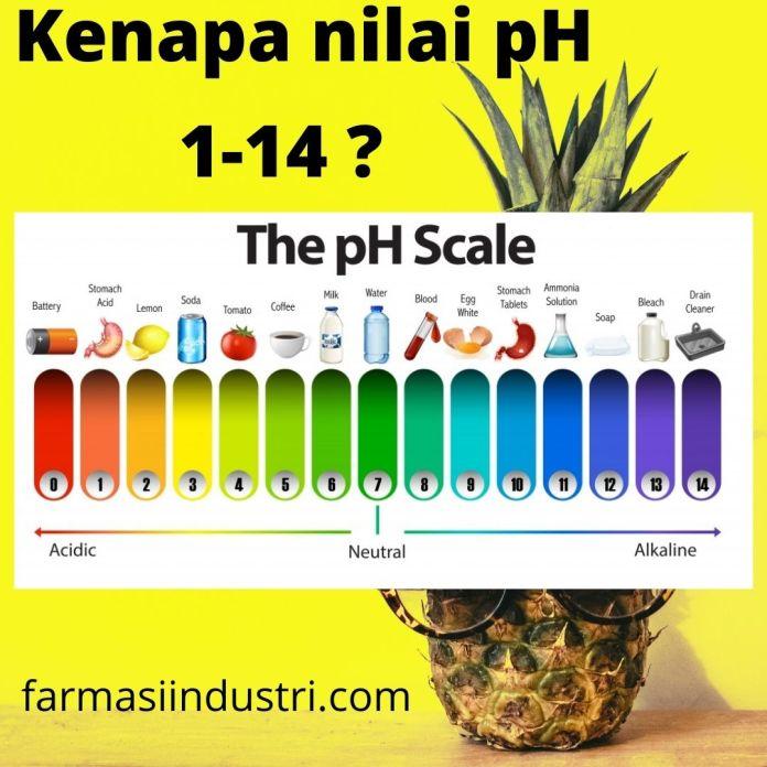 rentang pH