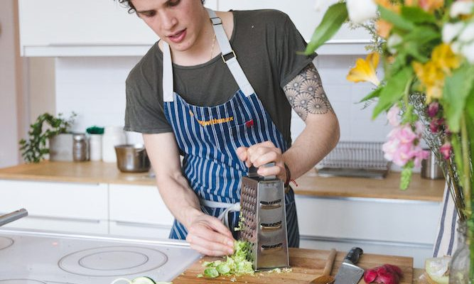 Max the Zero Food Waste Vegan Chef You Need to Know!