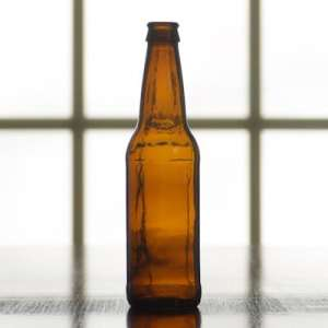 12 oz Beer Bottle