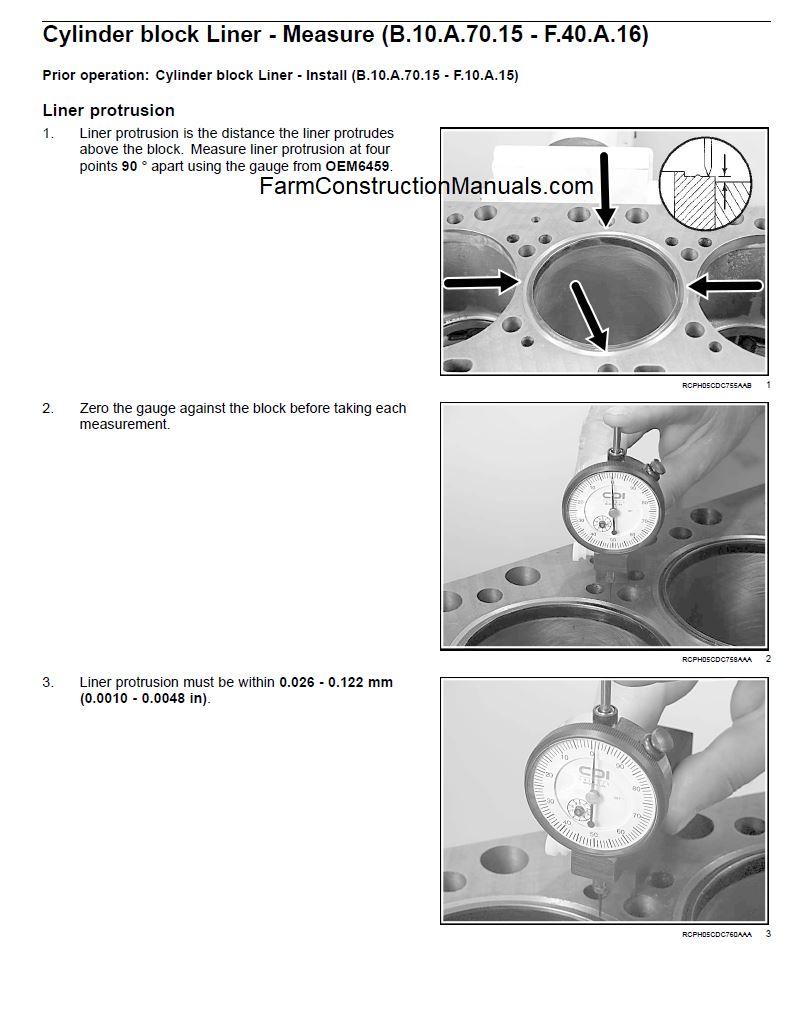 cummins 8.3 repair manual