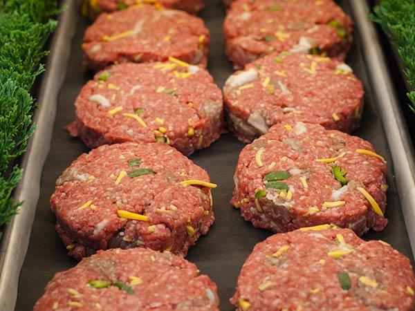 Farmers Fresh Meat Ad