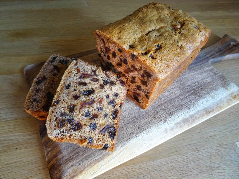 Fruit Loaf Cake Recipe Mary Berry