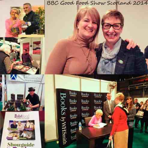 BBC Good Food Show 2014