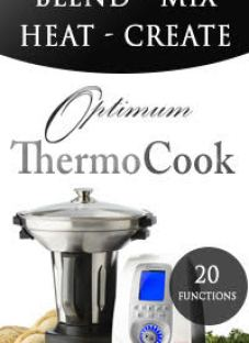 Optimum ThermoCook Multi-function Blender