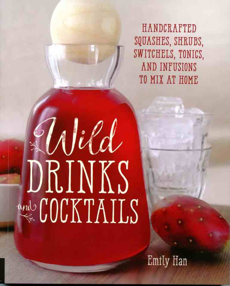 Wild Drinks recipes