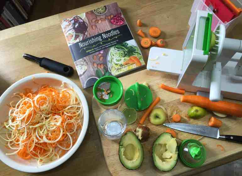 Spiralizer Review