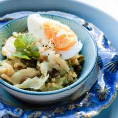 Delicious Kedgeree from The Flexible Vegetarian