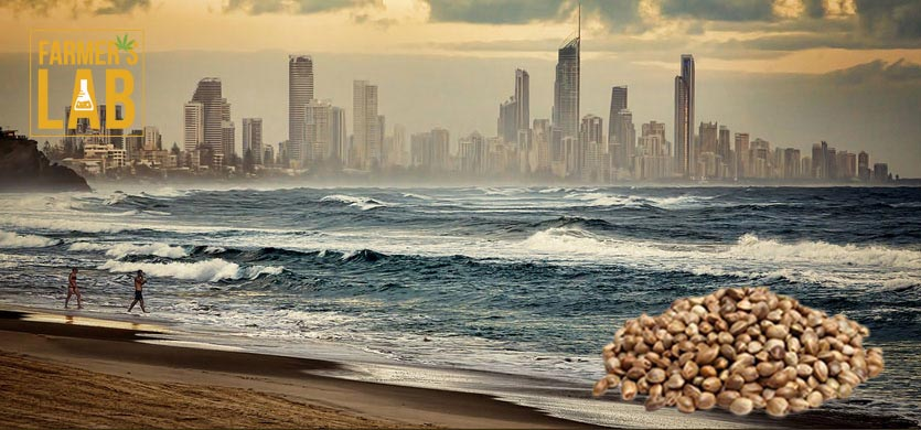 Buy Cannabis (Marijuana) Seeds Shipped Directly to Bargara, Queensland. Growing weed in Bargara, QLD is now easy with the help of Farmers Lab Seeds.