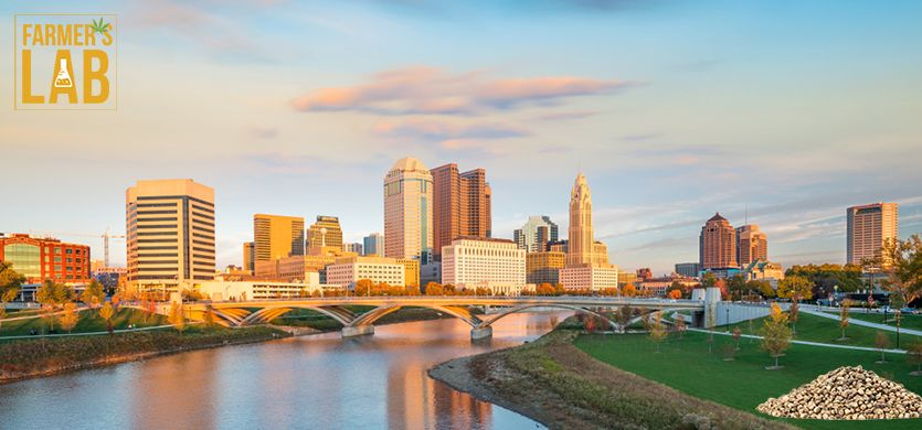 Buy Cannabis (Marijuana) Seeds Shipped Directly to Urbana, Ohio. Growing weed in Urbana, OH is now easy with the help of Farmers Lab Seeds.