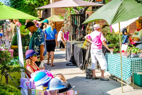 Home - Downtown Farmers Market in St George