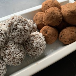 Orchard and Vine Truffles