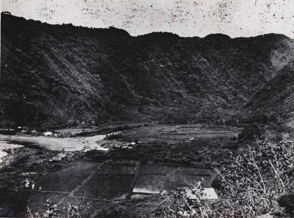 Honomanu circa 1800's
