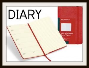 diary wotw