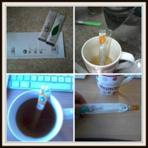 tea look