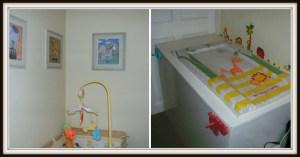 1 nursery