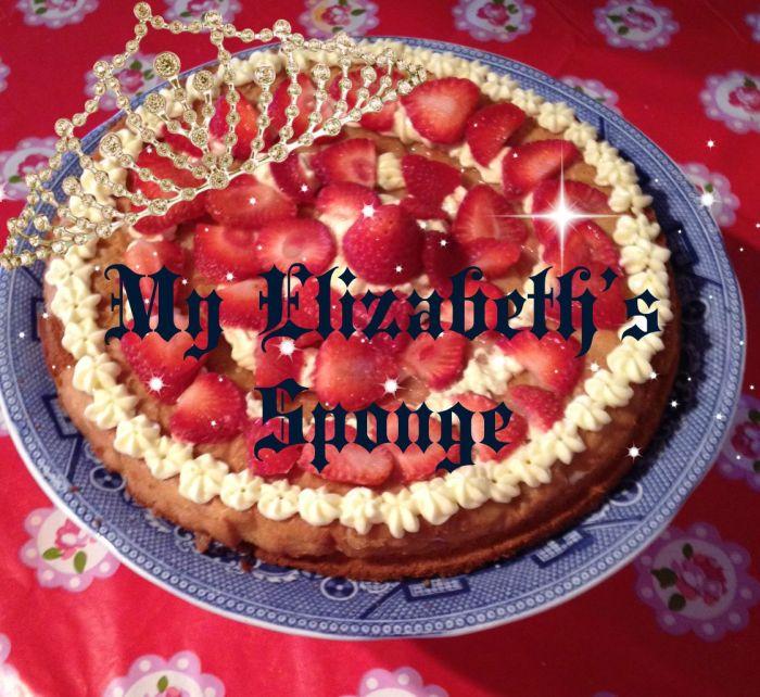 elizabeth sponge title