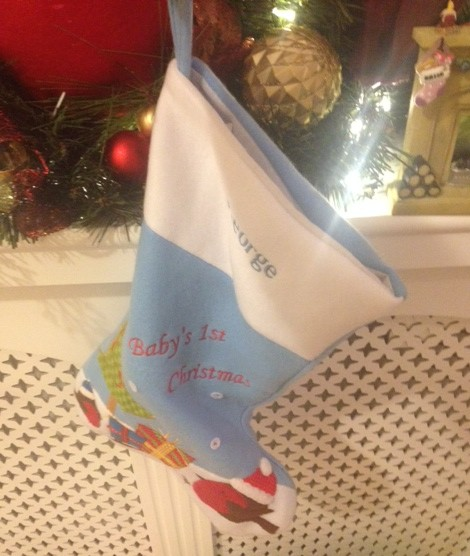 What To Put In A Stocking 58