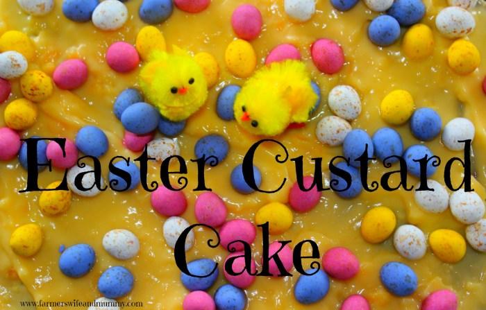 custard cake title