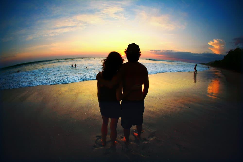 Planning A Cheap Weekend Romantic Getaway