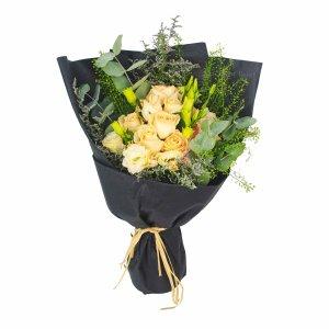 samantha bouquet by farm florist singapore