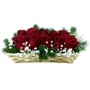 Natalia-Roses-in-Basket-by-Farm-Florist-Singapore