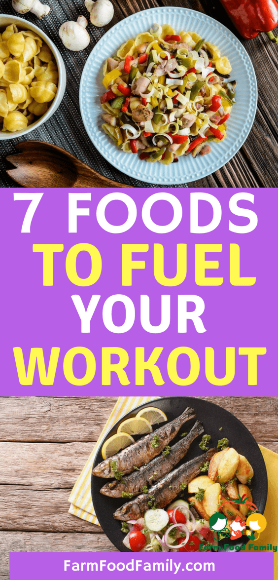 WHAT YOU EAT IS CRUCIAL FOR ACHIEVING YOUR FITNESS GOALS. Food needs to provide energy and the right nutrients for you to perform at your best, to build and maintain strong muscles, and to help you recover quickly after a workout.
