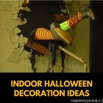 51+ Cheap DIY Indoor Halloween Decorating Ideas