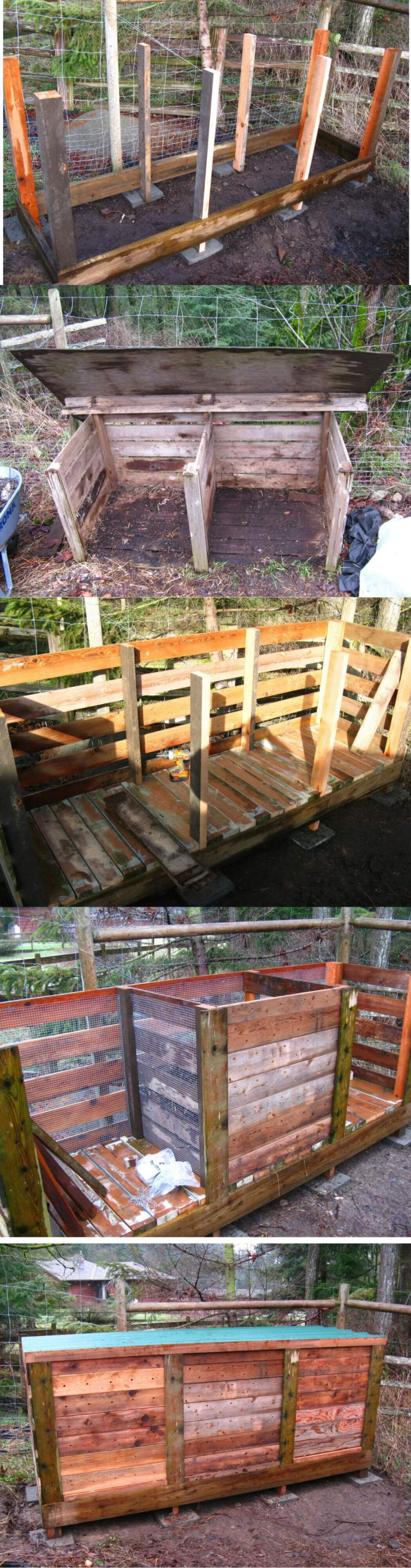 17+ Low Budget DIY Compost Bin Ideas 2020 that You Can Make