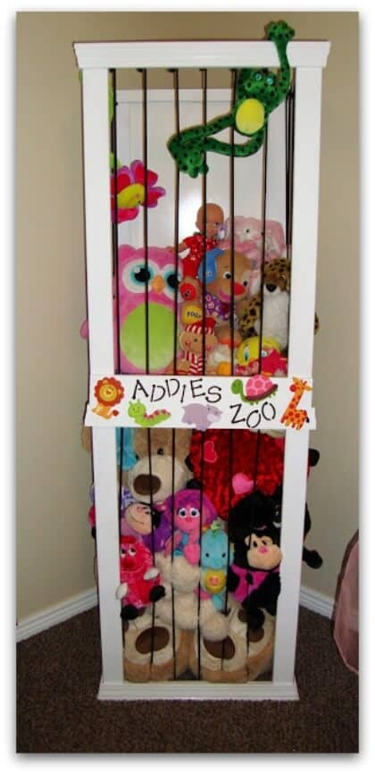 Addies zoo | Cool Zoo Themed Bedroom Ideas For Kids or Nursery