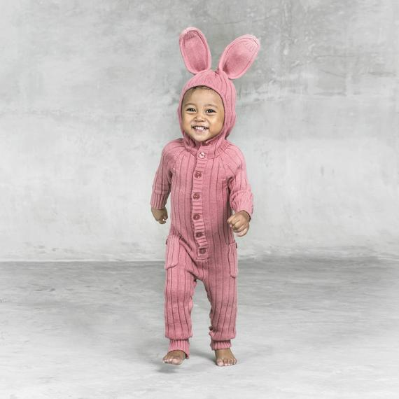 BUNNY SUIT for Baby and Toddler - Costume