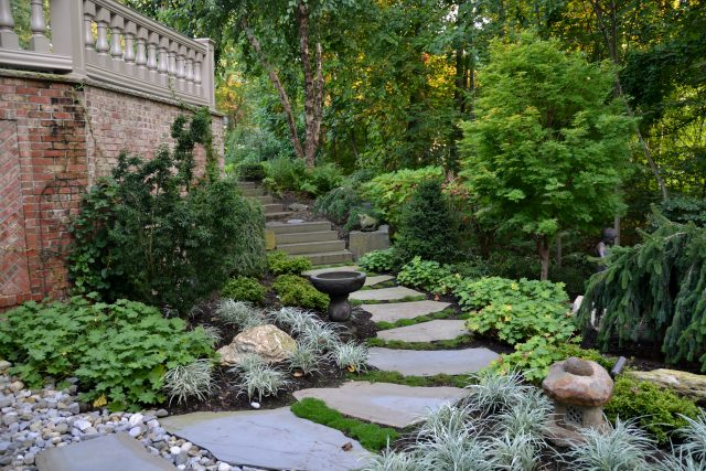 Outdoor Zen Garden | Zen Garden Designs & Ideas