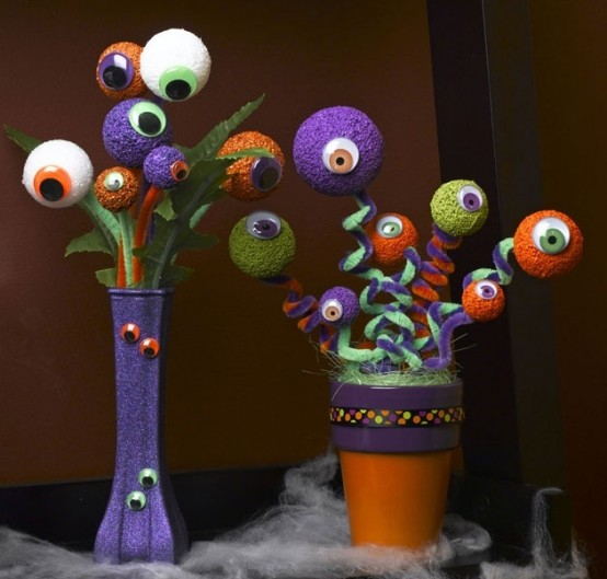 Unexpected Halloween Decorating Ideas for the Home