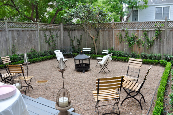 44+ Best Landscaping Design Ideas Without Grass - No Grass ... on Backyard Landscaping Ideas No Grass  id=13478