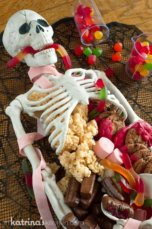 Halloween may be considered a fun, family holiday today, but its history is steeped in tradition and mystery. 39 Spooky Halloween Party Ideas For Adults 2021 Farmfoodfamily
