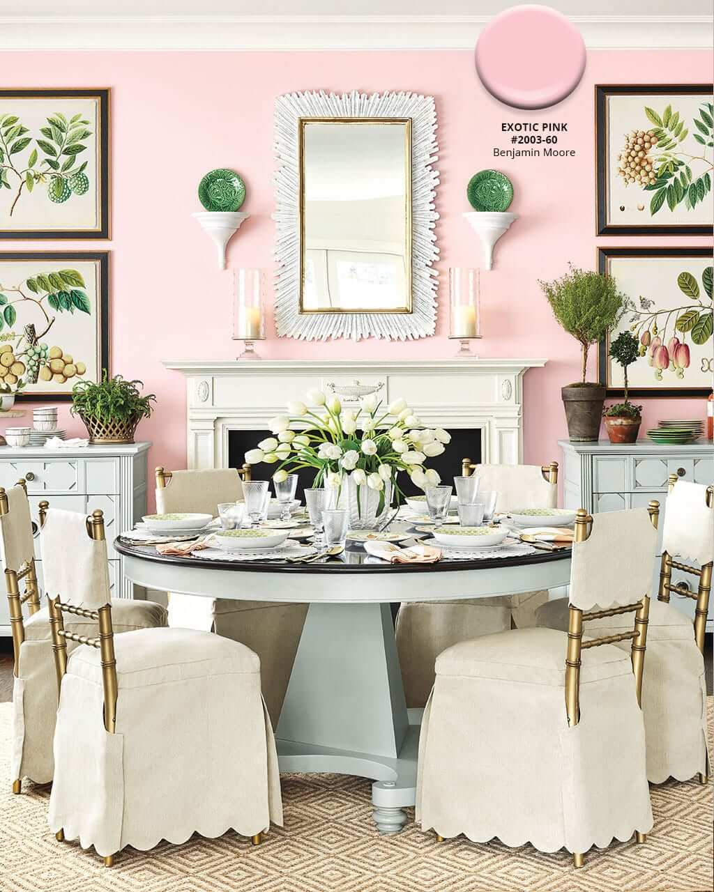 Spring Decorating Ideas: Get Your Home Ready for Warm Weather