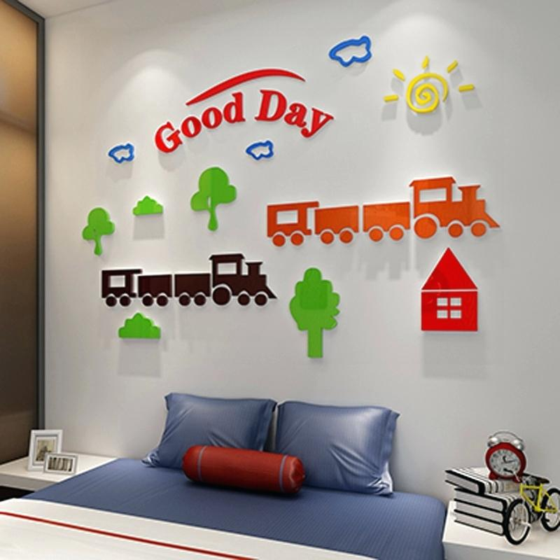 Train room | Bedding, Window Treatments, and Rugs for the Train Theme Nursery or Bedroom