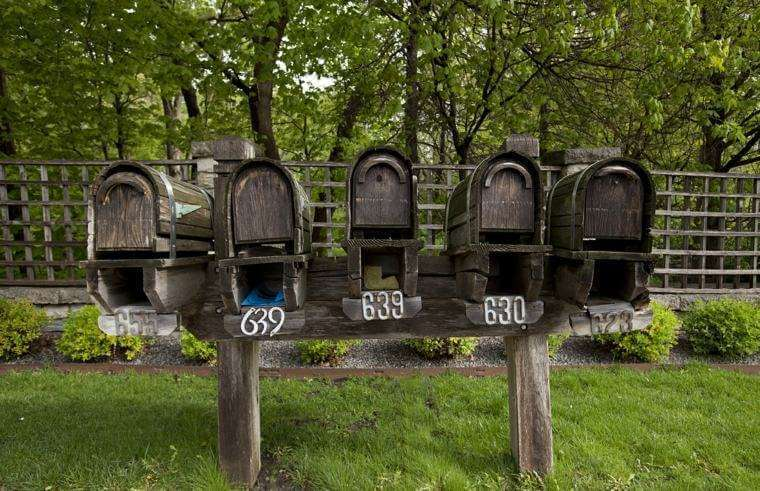 Best Mailbox Landscaping Ideas