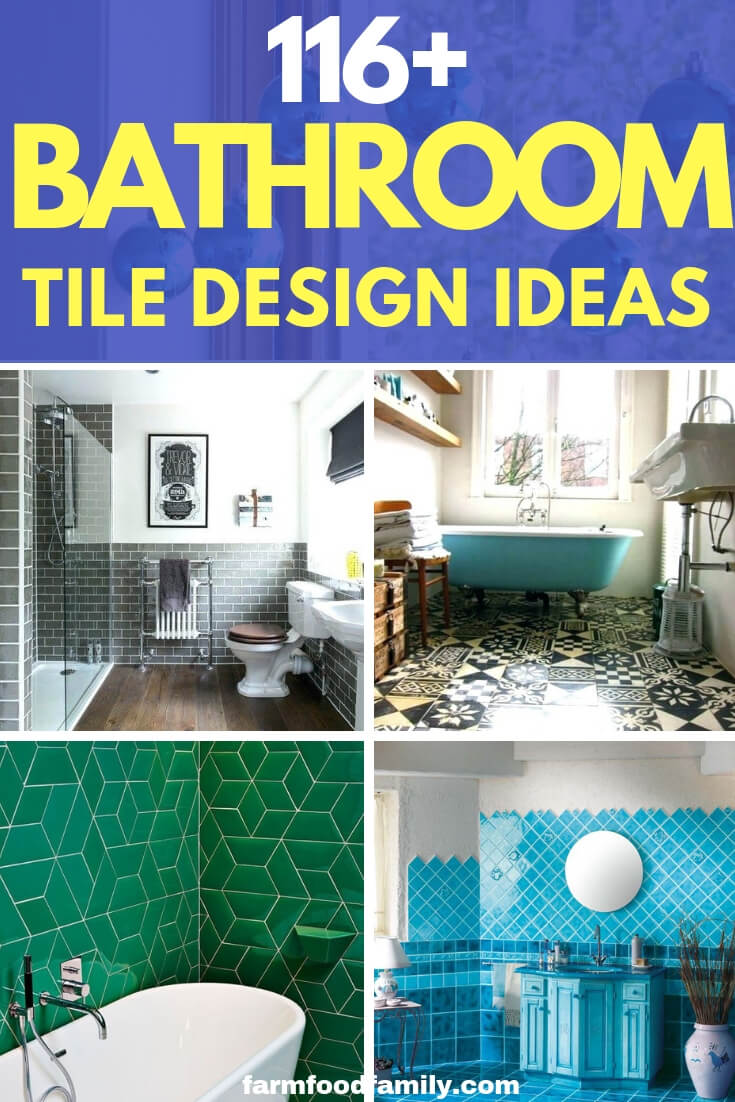 | Bathroom Tile Design: Ideas for Incorporating Tile into the Bathroom Design