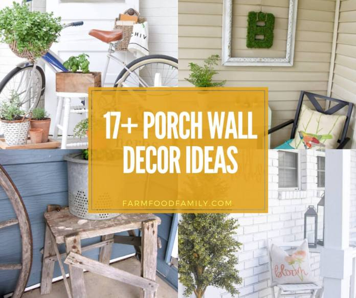 Best outdoor wall decor ideas