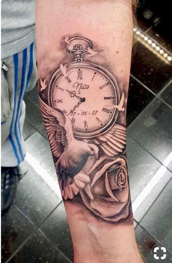 61 Best Tattoo Ideas And Designs For Men For 2019