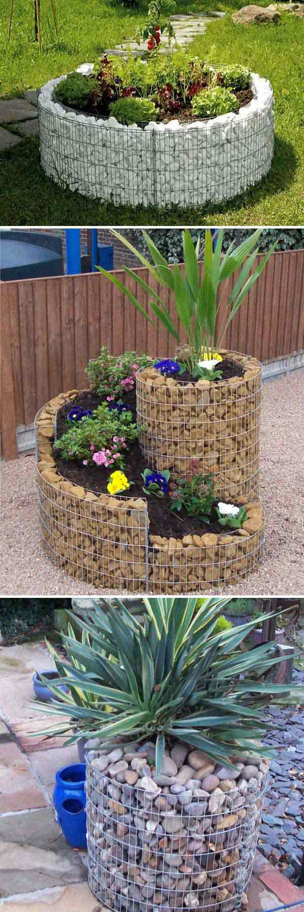 27 Best Gabion Ideas Amp Designs For Your Outdoor 2020