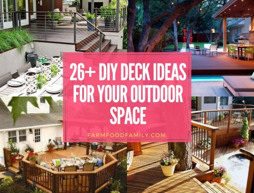 best deck design ideas