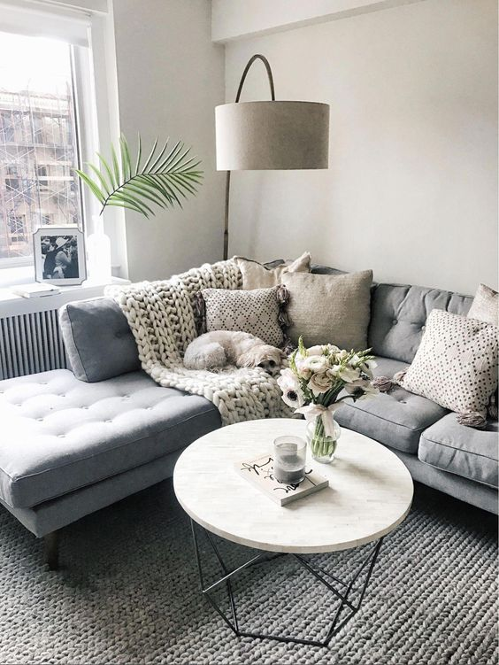 30 Creative Small Living Room Ideas Designs For 2021 Tips Tricks