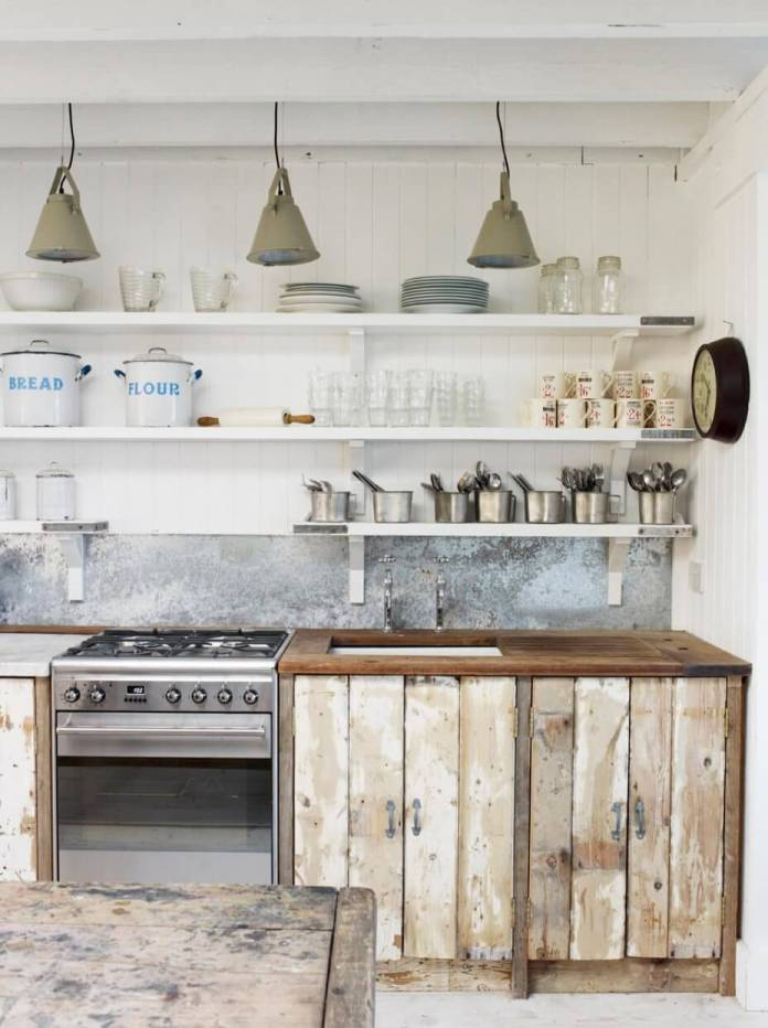 30 Beautiful Farmhouse Kitchen Cabinet Ideas Designs You Can T Miss
