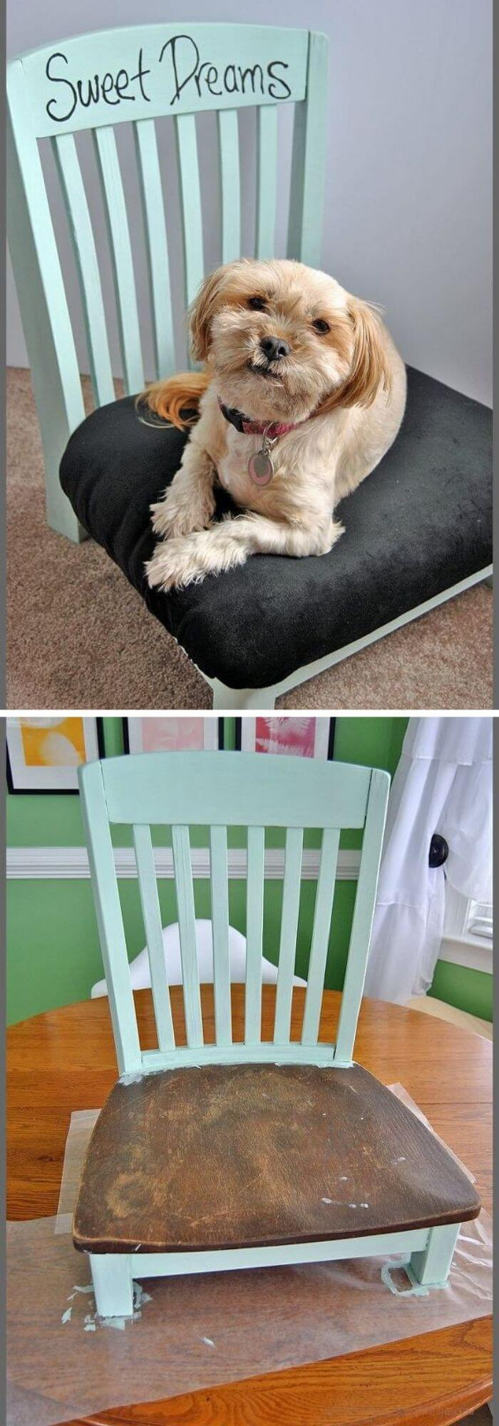 32 Creative Diy Pet Bed Ideas Projects For 2019