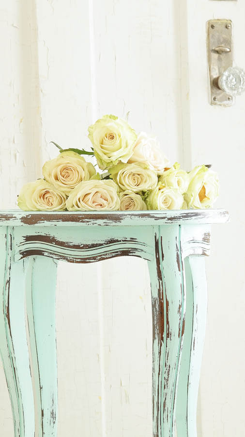 31 Budget Friendly Shabby Chic Furniture Ideas And