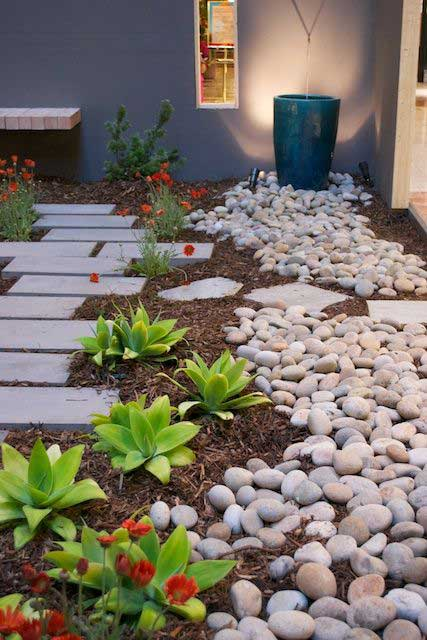 30 Stunning Low Water Landscaping Ideas Designs For Your Yard